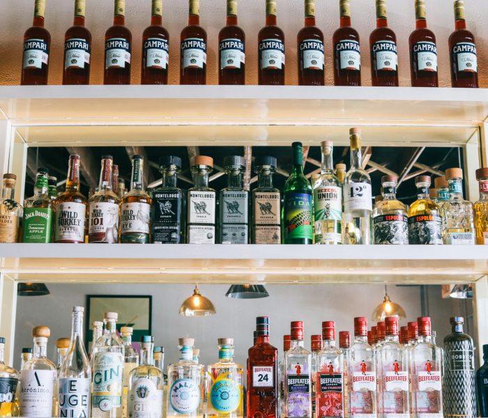 Aruba Day Drinking Bar